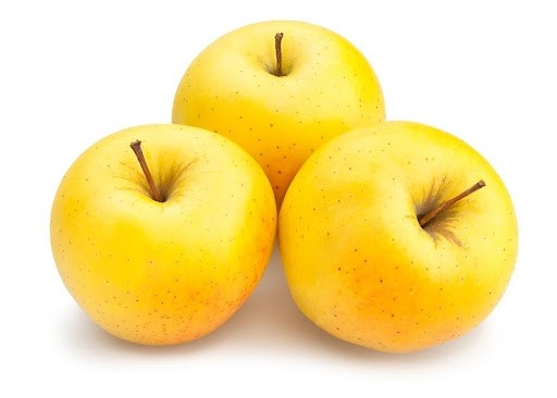 APPLE INDIAN GOLD